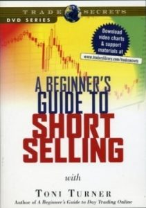 A Beginner's Guide to Short Selling