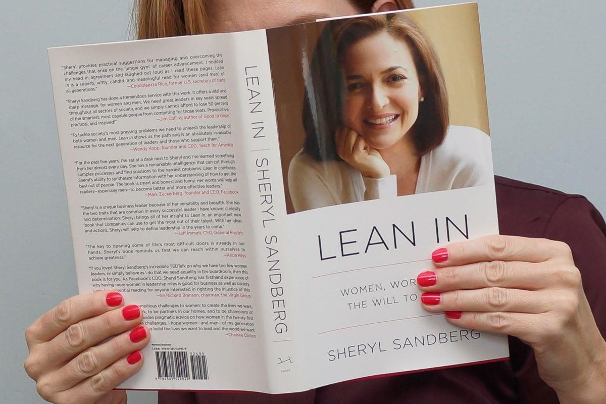 Leanin-Book