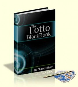 Lotto Black Book