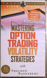 Mastering Option Trading Volatility Strategies