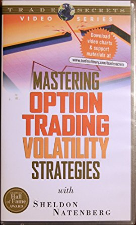 Option trading volatility