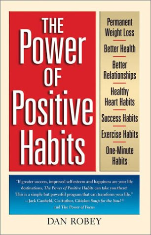 The Power Of Positive Habits Ebook