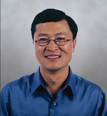 Dr. Charly Tian