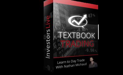 Investorslive: Textbook Trading DVD