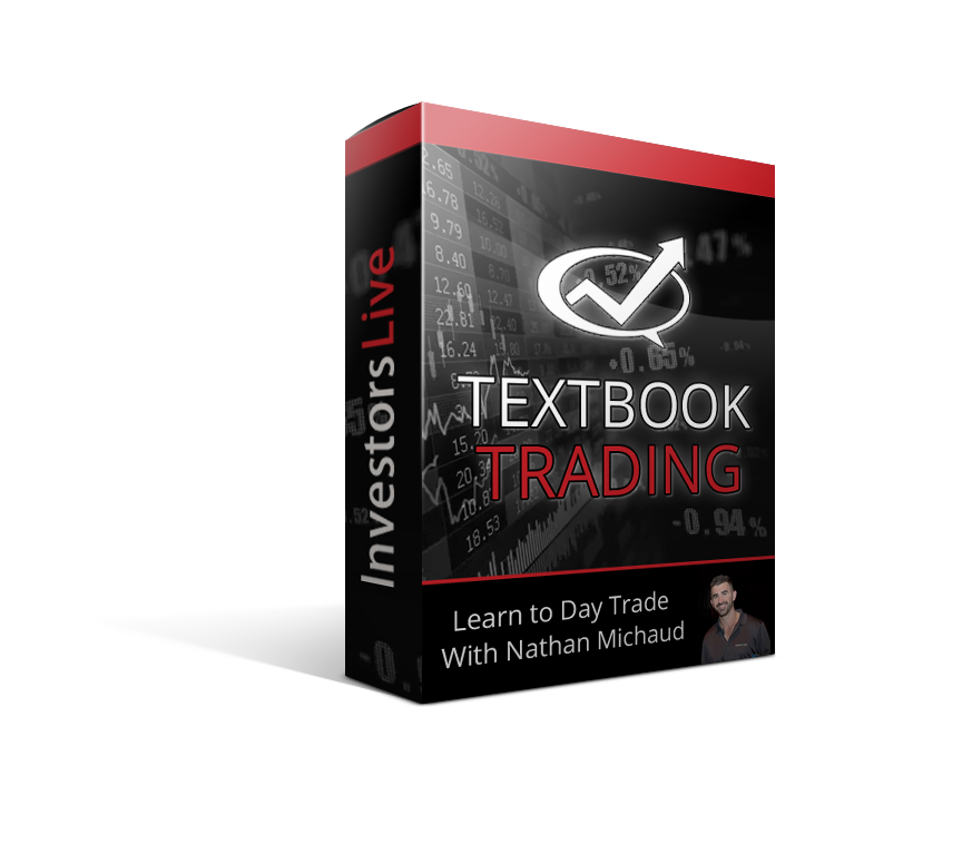 Investorslive: Textbook Trading DVD