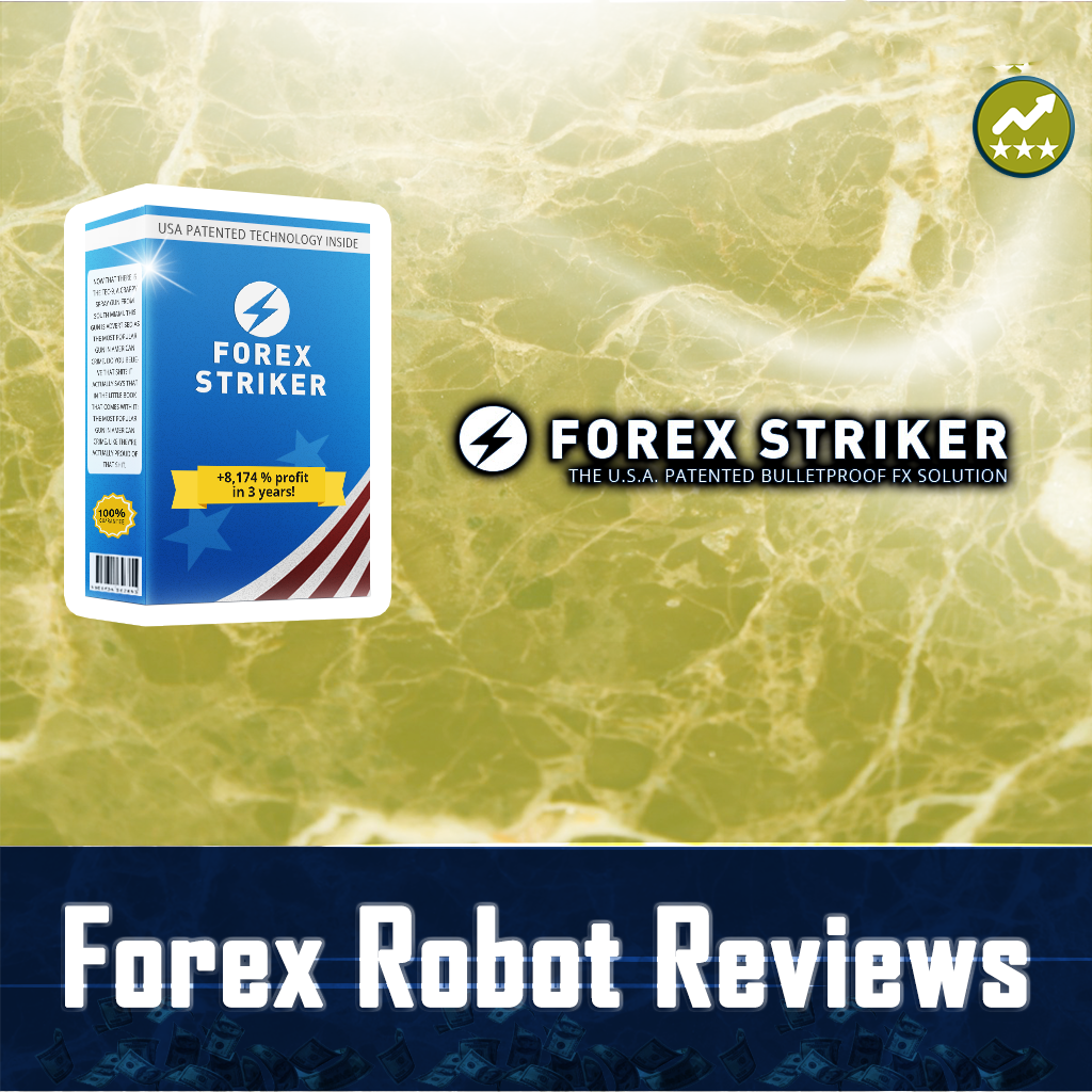 Forex striker pro review hooligan investment group ltd insurance